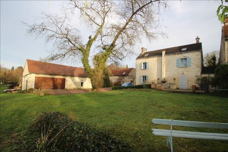 Sale house / villa Mareuil sur ourcq 270000€ - Picture 1