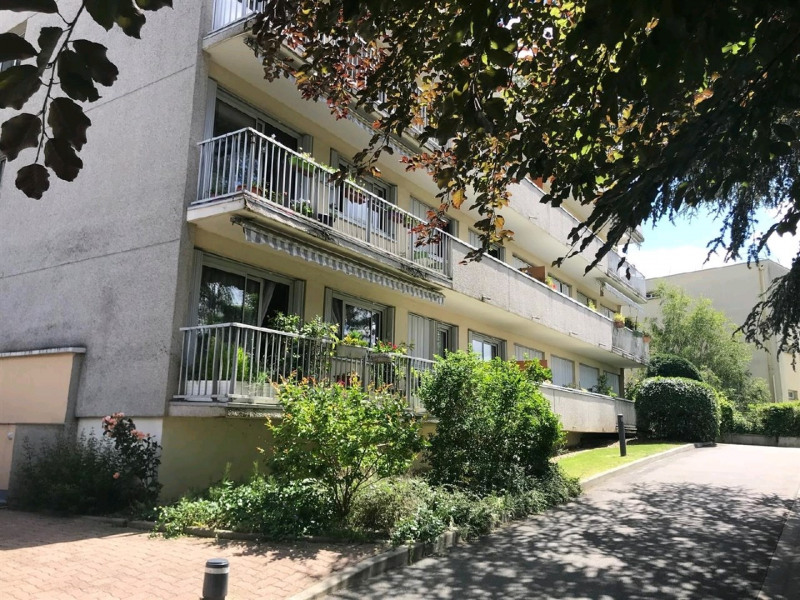 Vente appartement Taverny 256 760€ - Photo 1