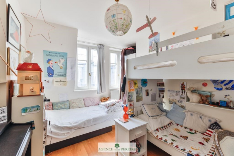 Vente appartement Paris 17ème 920 000€ - Photo 6