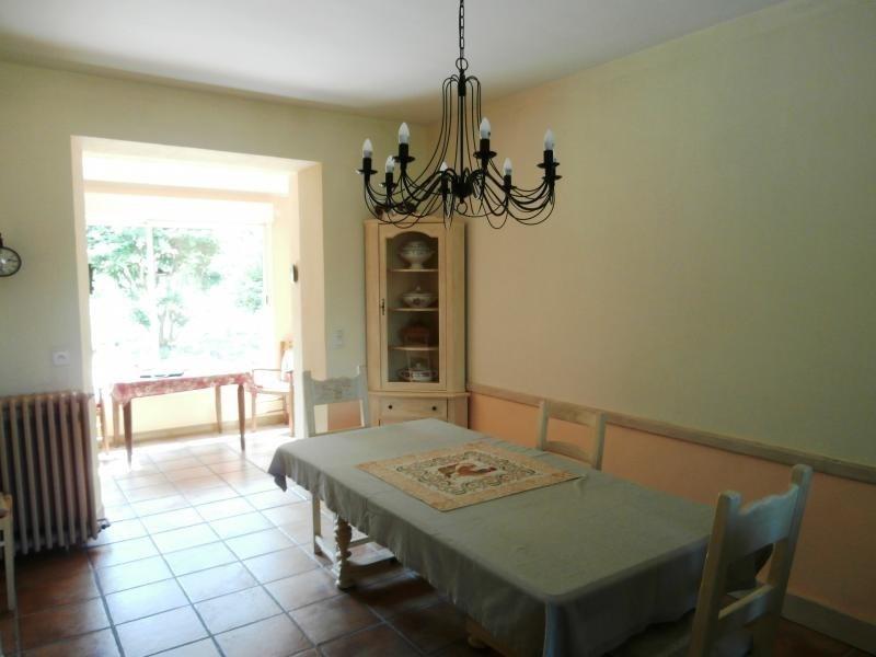 Sale house / villa St amans soult 165000€ - Picture 6
