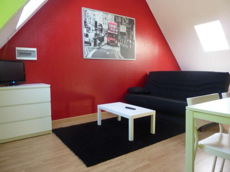 Location appartement Pontivy 330€ CC - Photo 1