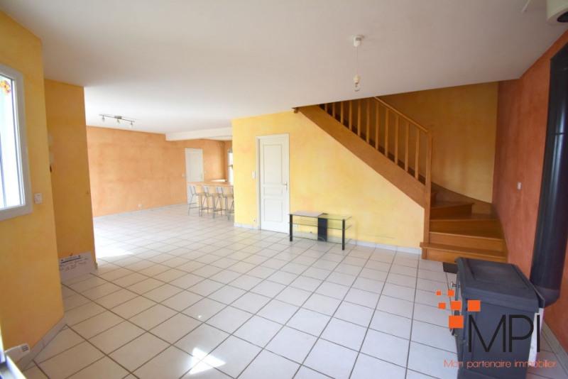 Vente maison / villa Montauban de bretagne 276900€ - Photo 4