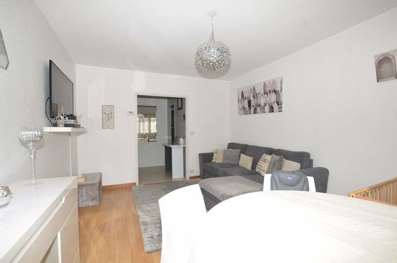 Vente appartement Bois d'arcy 194000€ - Photo 2