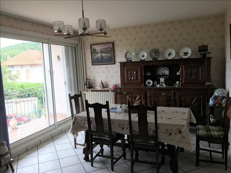 Vente appartement St quentin fallavier 185 000€ - Photo 3