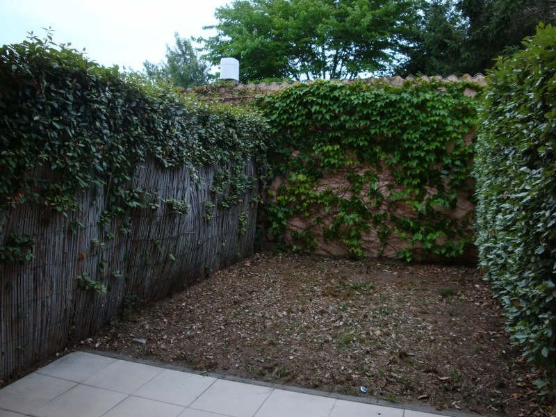 Location appartement Aucamville 372€ CC - Photo 3