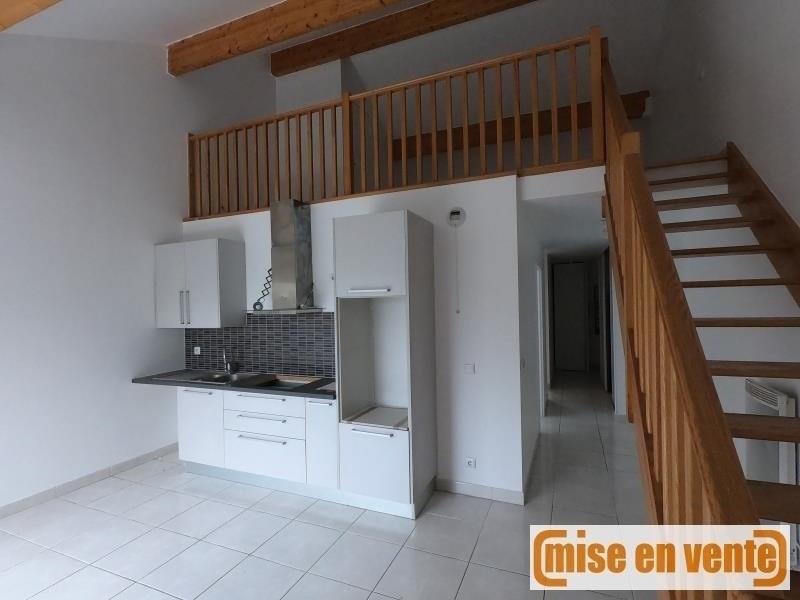 Revenda apartamento Champigny sur marne 295000€ - Fotografia 1
