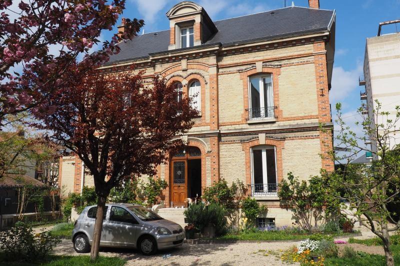 Vente de prestige maison / villa Troyes 468500€ - Photo 2