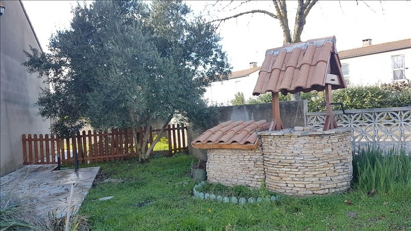 Sale house / villa Carcassonne 137 000€ - Picture 9