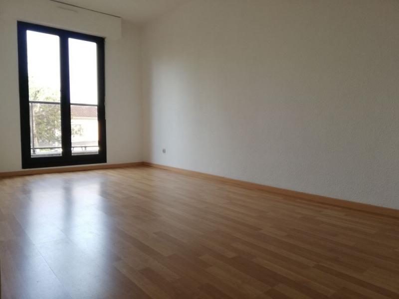 Rental apartment Toulouse 640€ CC - Picture 5