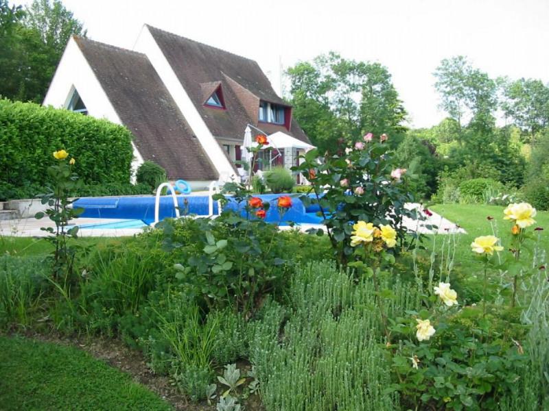 Sale house / villa Lisieux 288750€ - Picture 10