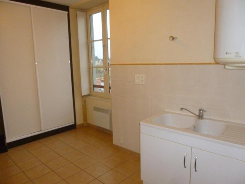 Location appartement Sain bel 564€ CC - Photo 2