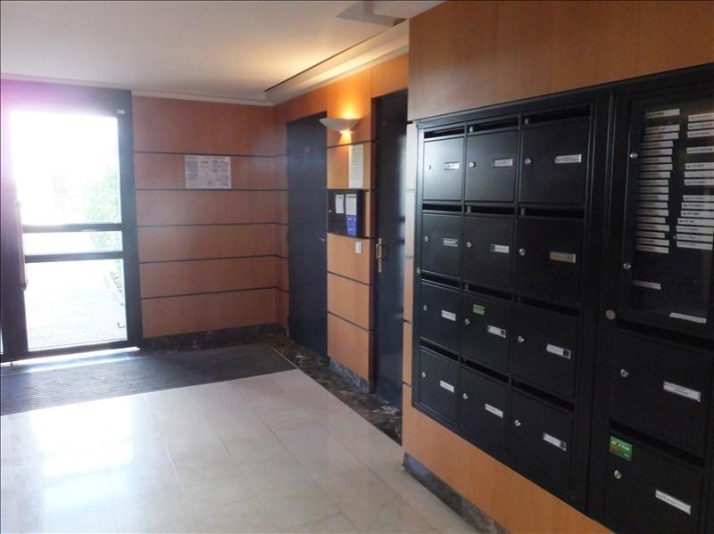 Affitto appartamento Guyancourt 830€ CC - Fotografia 6