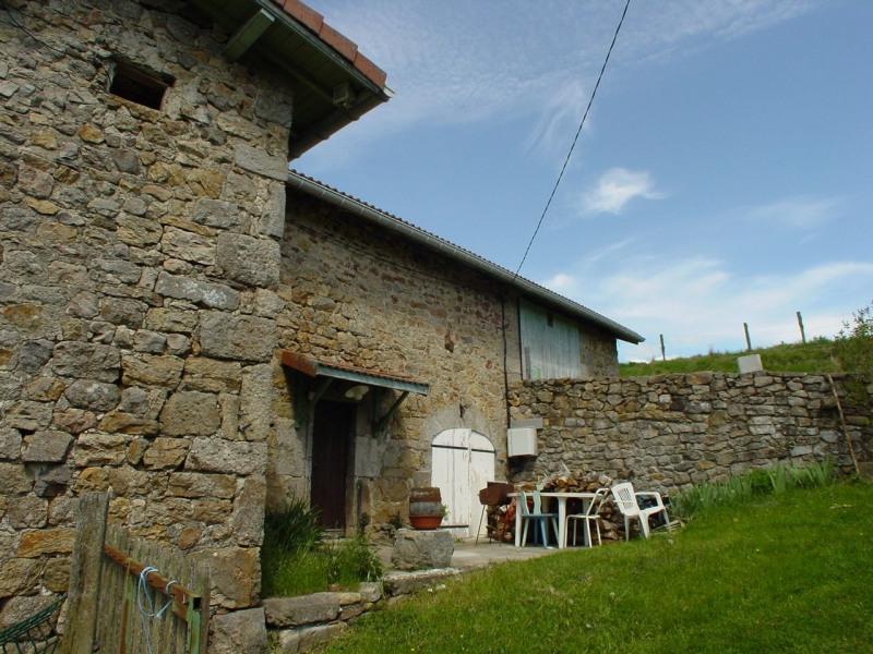 Vente maison / villa St andre en vivarais 149000€ - Photo 3