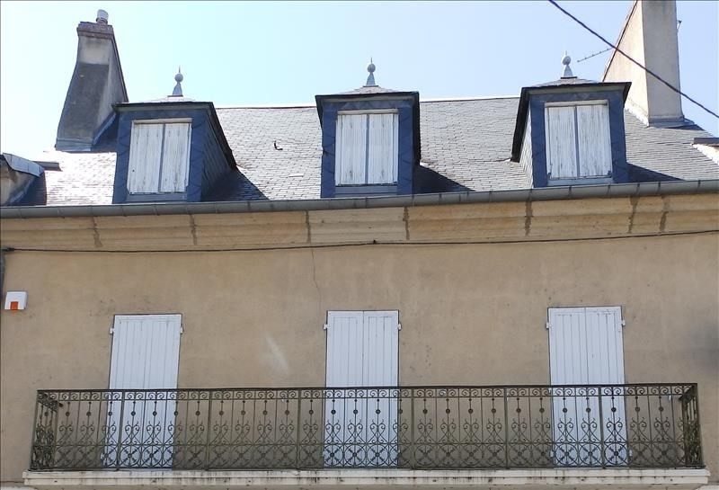 Producto de inversión  edificio Moulins 117000€ - Fotografía 1