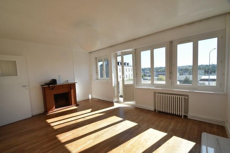 Verhuren  appartement St lo 485€ CC - Foto 1