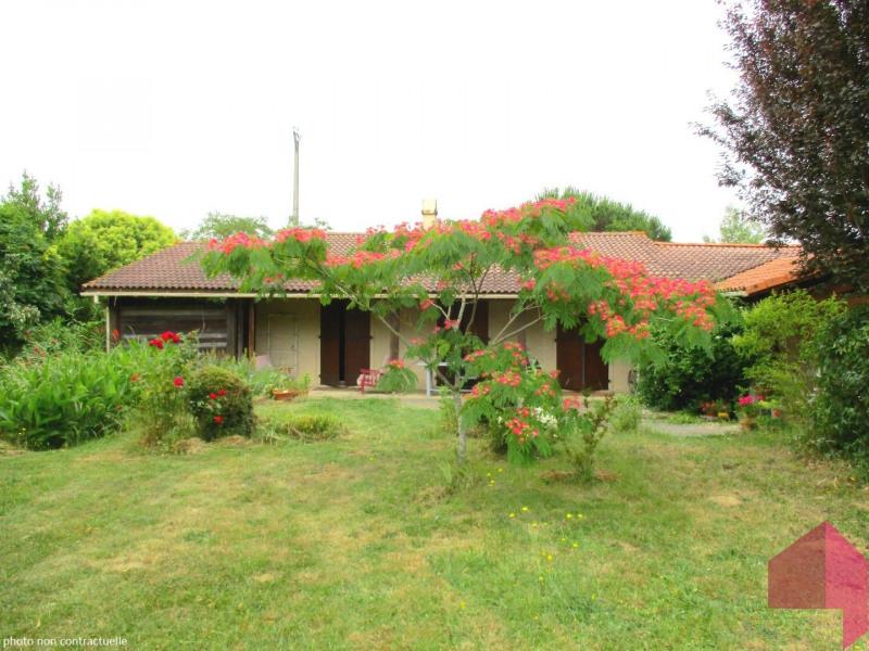 Vente maison / villa Montastruc-la-conseillere 273000€ - Photo 2