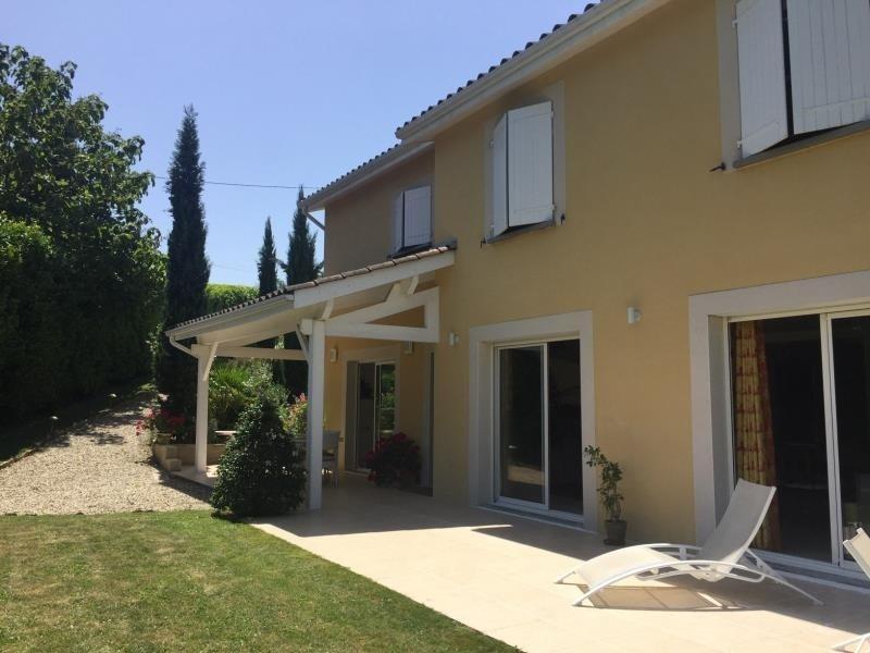 Vendita casa Vienne 419000€ - Fotografia 1