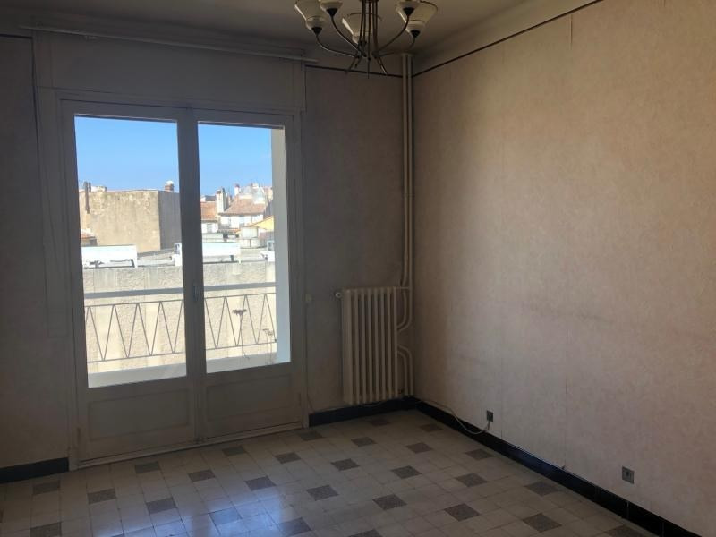 Vente appartement Toulon 119 000€ - Photo 4