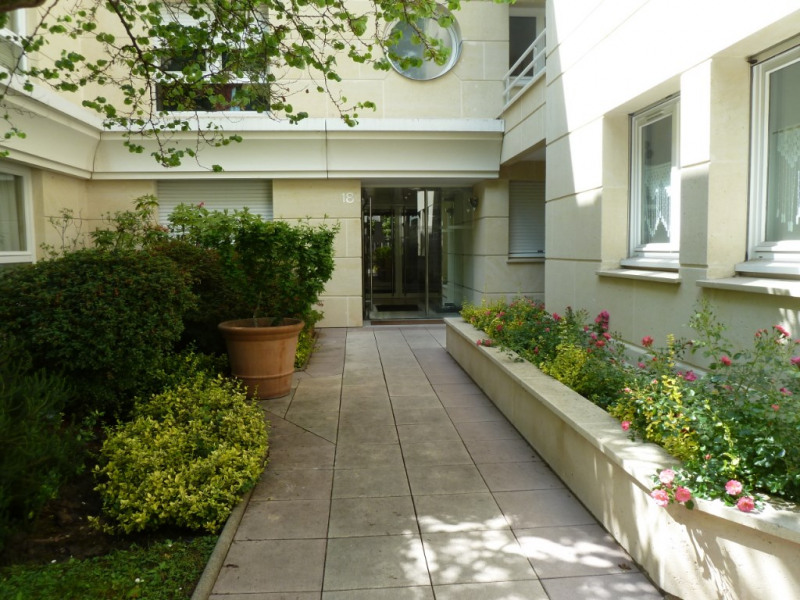 Vente appartement Chatenay malabry 685 000€ - Photo 11