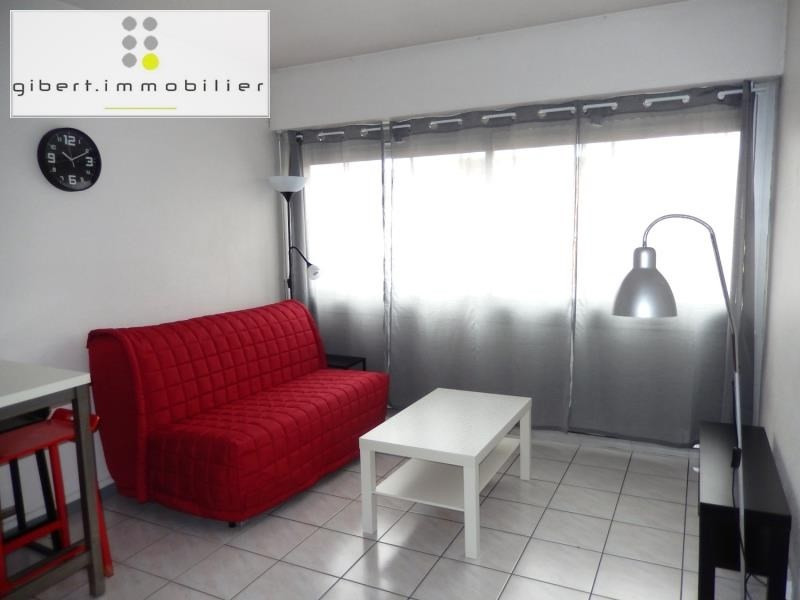 Location appartement Le puy en velay 401,79€ CC - Photo 6