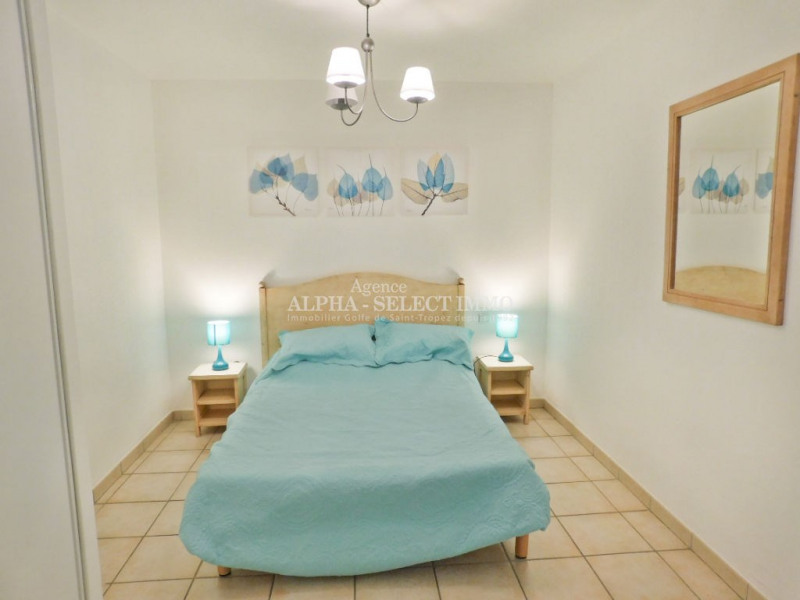 Vente appartement Grimaud 158000€ - Photo 4