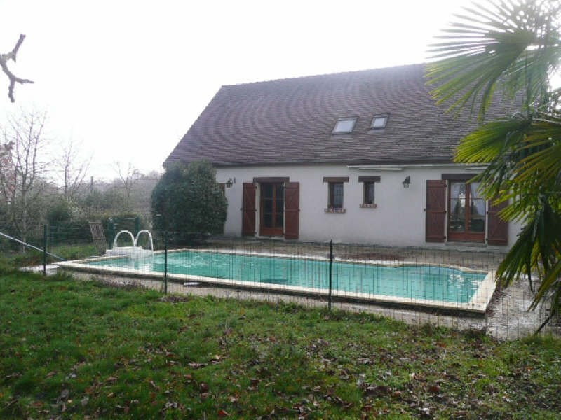 Vente maison / villa Oizon 268 000€ - Photo 1