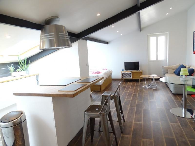 Vente appartement Nice 234000€ - Photo 1