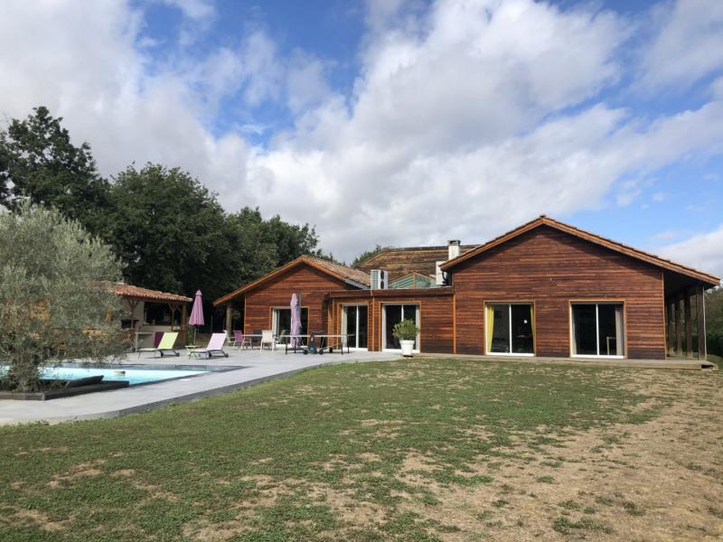 Sale house / villa Agen 425000€ - Picture 15