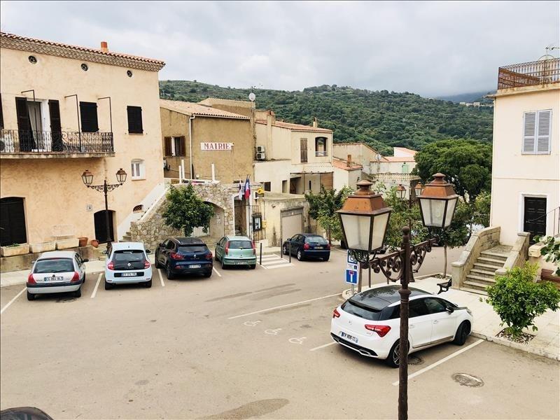 Vente appartement Aregno 252000€ - Photo 2