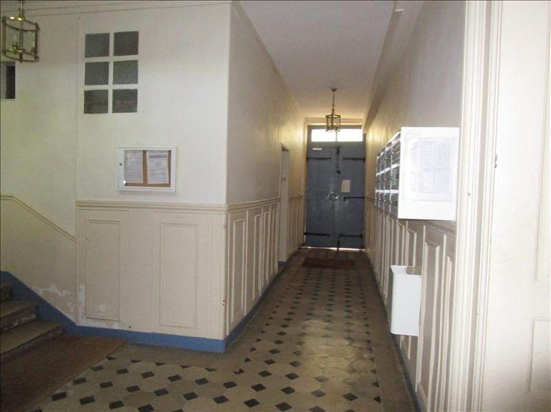 Vente appartement Versailles 377000€ - Photo 8