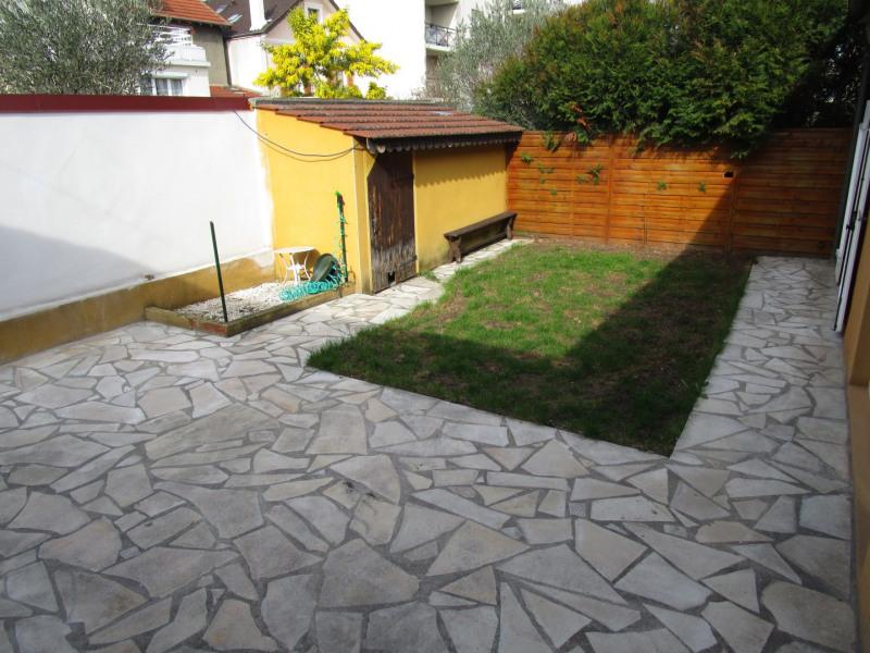Locação casa Bezons 1112€ CC - Fotografia 5
