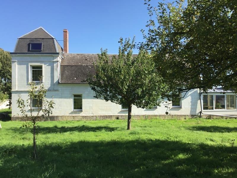 Deluxe sale house / villa Dainville 940000€ - Picture 2