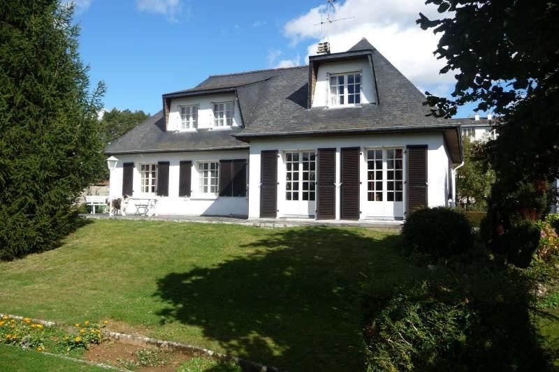 Vente maison / villa Alencon 204500€ - Photo 1
