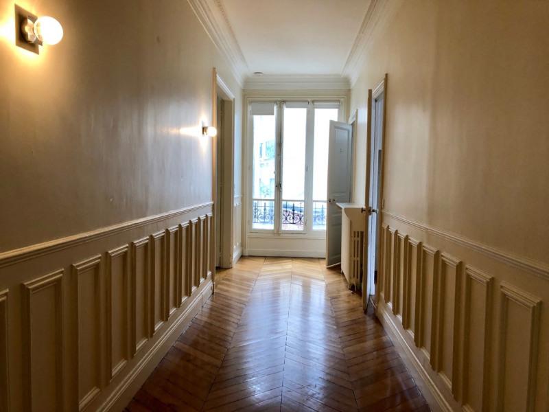 Alquiler  apartamento Paris 7ème 4550€ CC - Fotografía 6