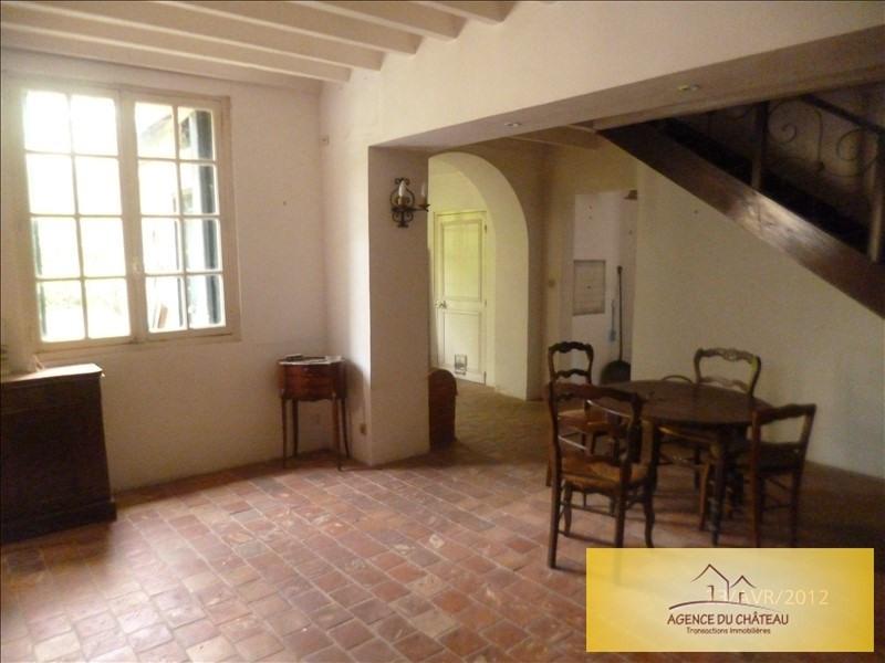 Venta  casa Boissy mauvoisin 289500€ - Fotografía 3