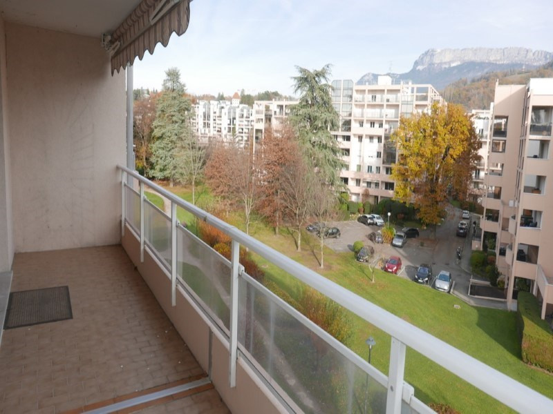 Vente appartement Annecy le vieux 217 000€ - Photo 6
