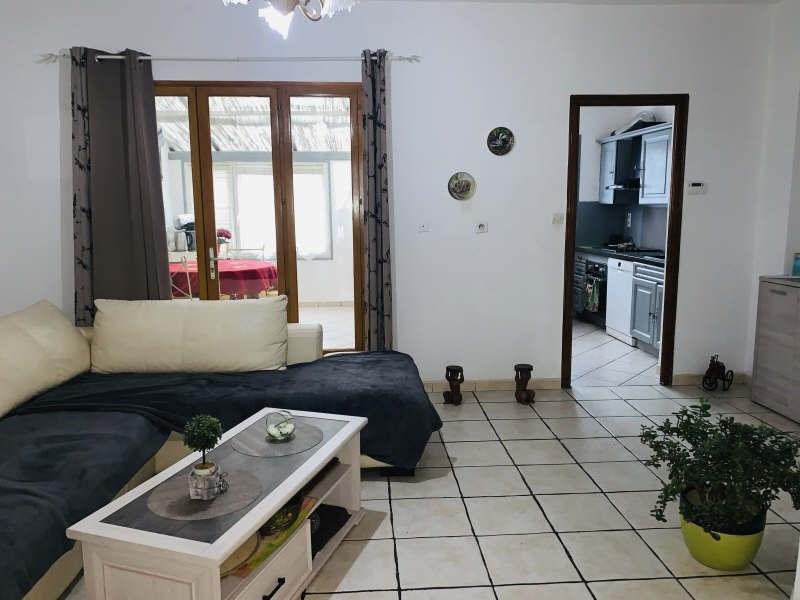 Vente maison / villa Sartrouville 472500€ - Photo 2