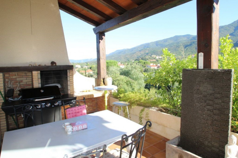 Vente de prestige maison / villa Montesquieu des alberes 630000€ - Photo 6