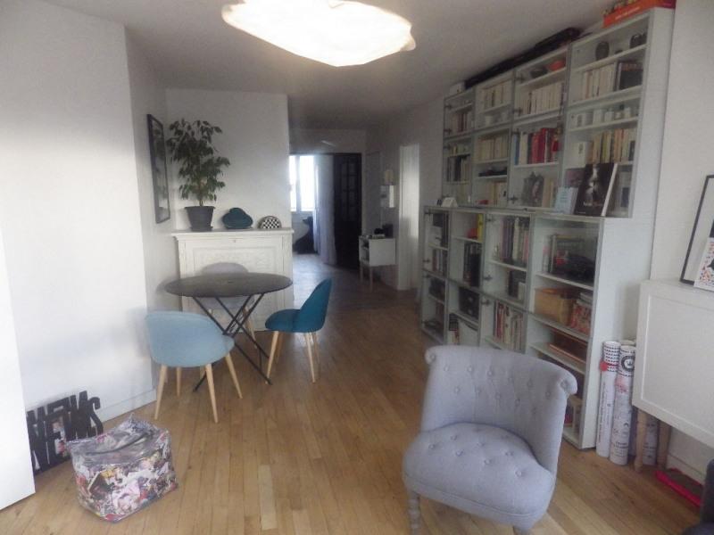 Appartement Bezons 4 pièce (s) 75.77 m²