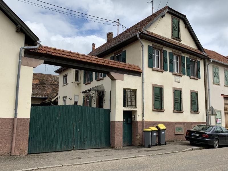 Venta  casa Handschuheim 295000€ - Fotografía 5