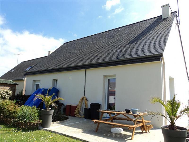 Vente maison / villa Primelin 142000€ - Photo 2