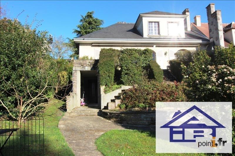 Sale house / villa Mareil marly 860000€ - Picture 2