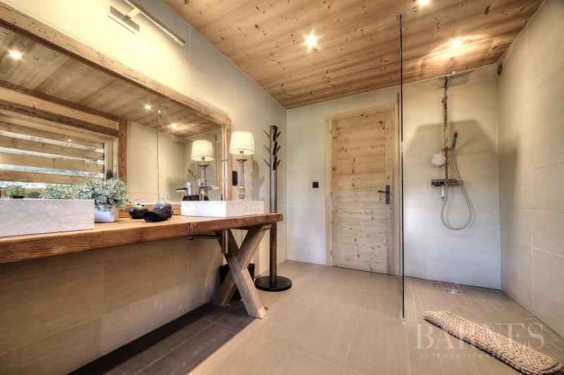 Vente de prestige maison / villa Saint-gervais-les-bains 2450000€ - Photo 11