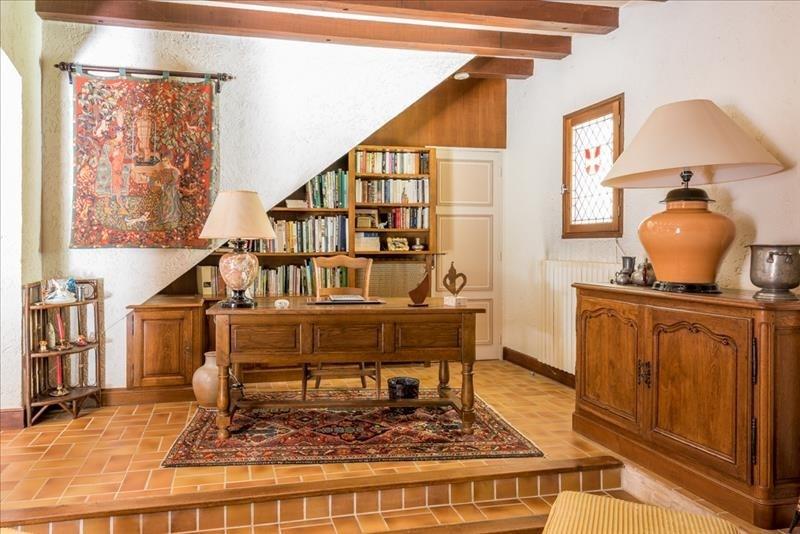 Vente maison / villa St benoit 419000€ - Photo 15