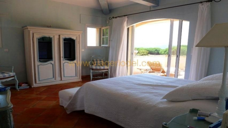 Life annuity house / villa Saint-tropez 7500000€ - Picture 12
