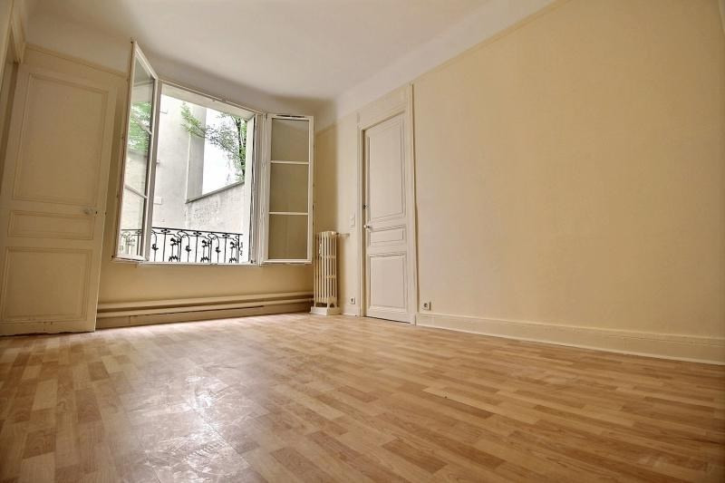Vente appartement Issy les moulineaux 290 000€ - Photo 4