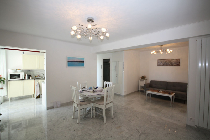 Sale apartment Juan-les-pins 480000€ - Picture 2