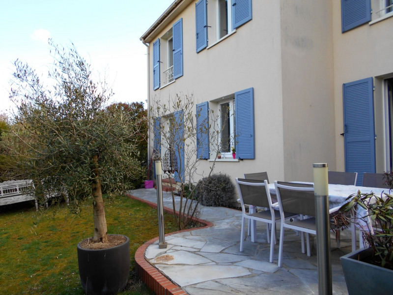 Vente maison / villa Margency 505 000€ - Photo 3