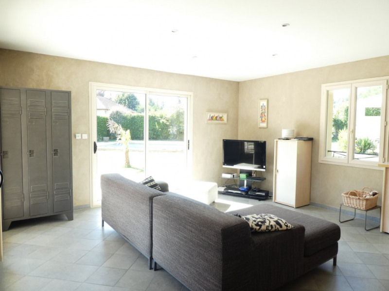 Vente de prestige maison / villa Bourgoin jallieu 435000€ - Photo 5