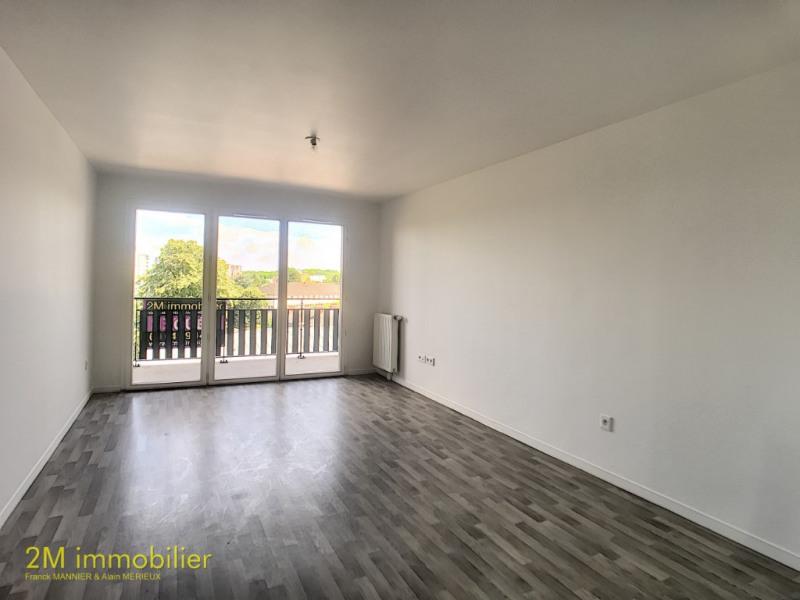 Rental apartment Melun 842€ CC - Picture 3